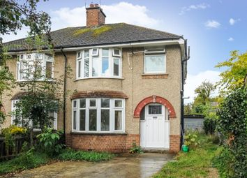 Thumbnail 4 bedroom semi-detached house to rent in Oxford Road, 4 Bedroom Hmo