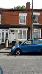 Thumbnail 2 bed terraced house for sale in Nansen Road, Birmingham