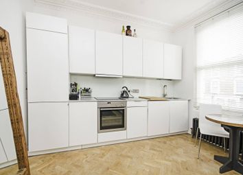 Thumbnail 1 bed flat for sale in Graham Road, Hackney