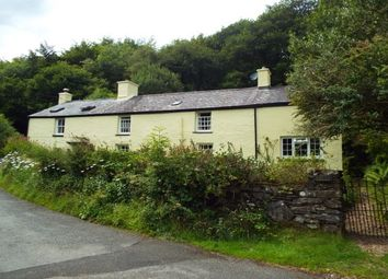 Thumbnail 4 bed cottage to rent in Crafnant Road, Trefriw