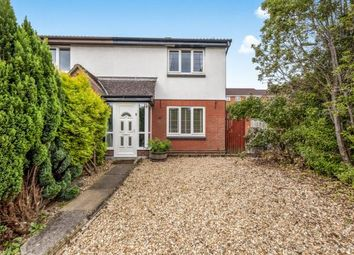 Thumbnail 3 bed end terrace house for sale in Kingsteignton, Newton Abbot, Devon