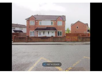 Thumbnail 3 bedroom semi-detached house to rent in West Park Street, Salford