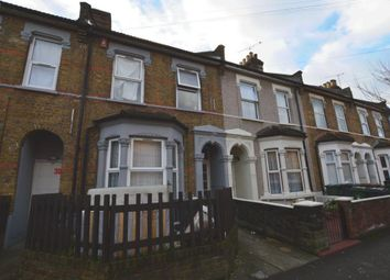 Thumbnail 4 bed terraced house to rent in Bromley Road, Leyton