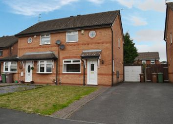 2 bed semi-detached house for sale in Grantham Crescent, St. Helens WA11
