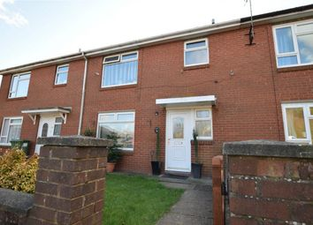 3 bed terraced house for sale in Pennytown Court, Somercotes, Alfreton, Derbyshire DE55