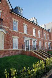 Thumbnail 3 bedroom town house to rent in Coastguard Walk, Felixstowe