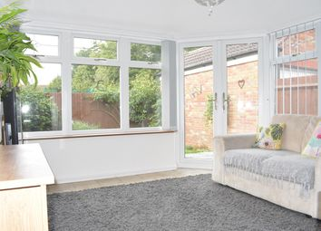 Thumbnail 3 bed town house for sale in Pennine Close, Walton Cardiff, Tewkesbury