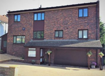 Thumbnail 5 bed detached house for sale in Knoll Rise, Orpington, Kent