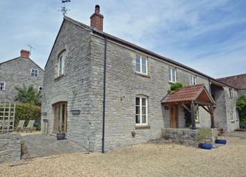 Thumbnail 6 bed barn conversion to rent in Huxham Lane, East Pennard, Shepton Mallet