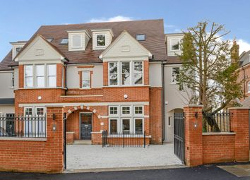 Thumbnail 6 bed property for sale in Arthur Road, Wimbledon