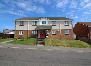 Thumbnail 2 bed flat for sale in Burns Wynd, Maybole