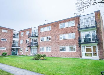 Thumbnail 2 bed flat for sale in Townfield Road, Altrincham