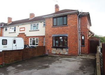 Thumbnail 3 bed semi-detached house to rent in Michael Road, Wednesbury, West Midlands