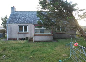 Thumbnail 2 bedroom detached house for sale in 1 Blashaval, Isle Of North Uist
