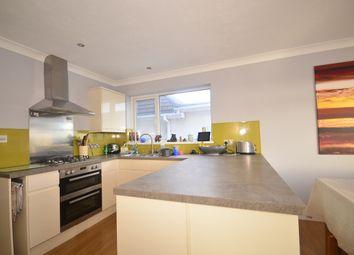 Thumbnail 4 bed bungalow to rent in Winton Avenue, Saltdean, Brighton