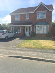 Thumbnail 4 bed detached house for sale in Clyde Grove, Stockton-On-Tees