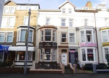 Hotel/guest house for sale in Victoria Hotel, 30 Charnley Road, Blackpool, Lancs FY1