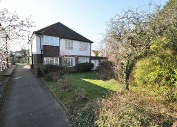 Albemarle Road, Beckenham BR3. 3 bed maisonette for sale
