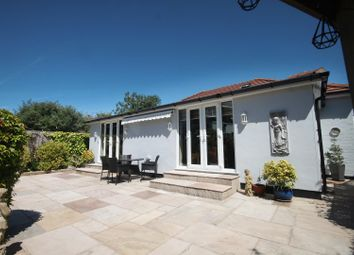 Thumbnail 3 bed detached bungalow for sale in Churchgate, Churchtown. Southport