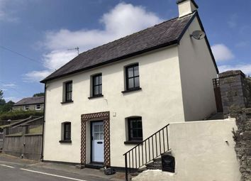 Thumbnail 2 bed detached house for sale in Abergorlech, Carmarthen