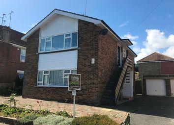 Thumbnail 2 bed flat for sale in Victoria Drive, Bognor Regis, West Sussex.