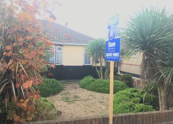 Thumbnail 2 bed bungalow to rent in Victoria Road, Grays