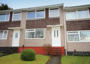 3 bed terraced house for sale in Hawthorns, Saltash PL12