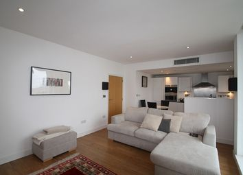 Thumbnail 2 bed flat to rent in Ebb Court, 1 Albert Basin Way, Royal Docks
