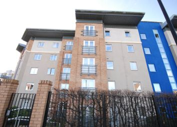 Thumbnail 2 bed flat for sale in Knightsbridge Court, Gosforth, Newcastle Upon Tyne
