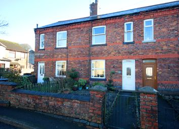 Thumbnail 2 bed terraced house for sale in Helmside Road, Oxenholme, Kendal