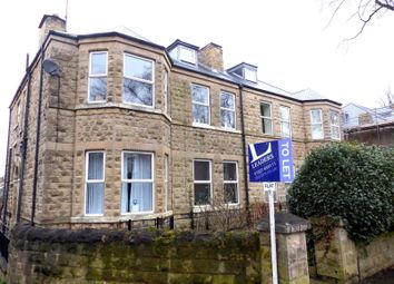 Thumbnail 1 bedroom flat to rent in Park Avenue, Mansfield