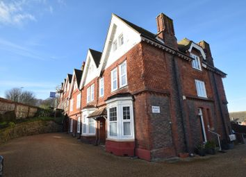 Thumbnail 2 bed flat for sale in East Dean Road, Eastbourne
