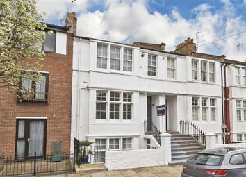 Thumbnail 3 bedroom flat for sale in Anselm Road, London