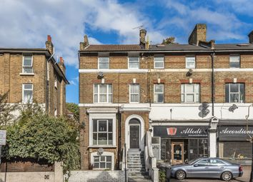 Thumbnail 2 bed flat for sale in Lee High Road, London