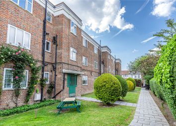 Thumbnail 1 bedroom flat for sale in Langham Close, London