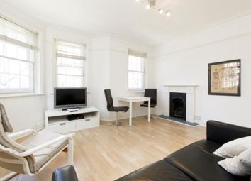 Thumbnail 2 bed flat to rent in New Cavendish Street, Fitzrovia, London