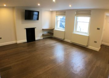 Thumbnail 2 bedroom flat to rent in Cosway Street, London