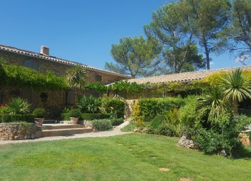 Thumbnail 4 bed property for sale in Correns, Var, France