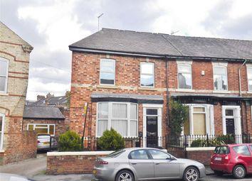 Thumbnail 1 bed flat to rent in John Hunt Memorial Homes, Fulford Road, York
