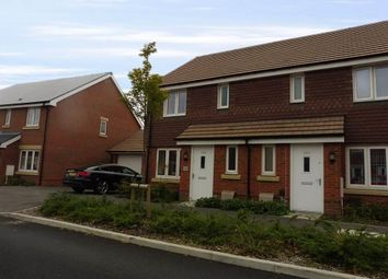 Thumbnail 3 bed property to rent in Lower Drayton Lane, Drayton, Portsmouth
