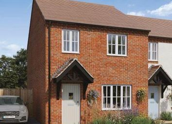 Thumbnail 3 bed semi-detached house for sale in Barley Meadow, Welland Road, Upton-Upon-Severn