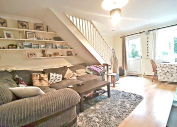 Thumbnail 2 bedroom end terrace house to rent in Swift Close, Poole