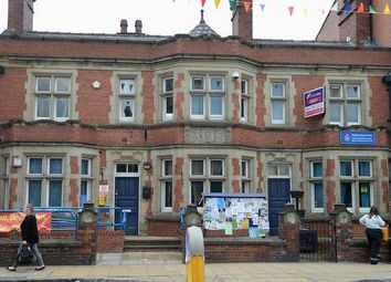 Thumbnail Office for sale in Former Didsbury Police Station, 742-744 Wilmslow Road, Didsbury