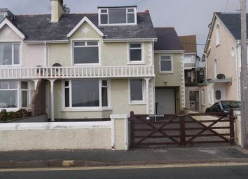 Thumbnail 3 bed town house for sale in Gansey Beach Road, Port St. Mary