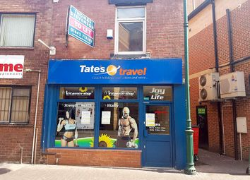 Thumbnail Retail premises for sale in 2 Newport Crescent, Middlesbrough