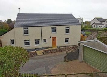Thumbnail 4 bed detached house for sale in Sandham Lane, Haverigg, Cumbria