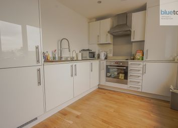 Thumbnail 1 bedroom flat to rent in Mead Lane, Hertford