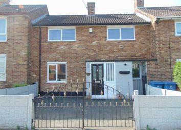 Thumbnail Terraced house for sale in Bracknell Avenue, Southdene
