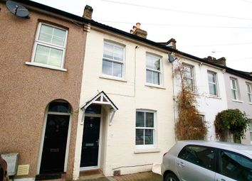 Thumbnail 2 bed terraced house to rent in Ashbourne Terrace, London