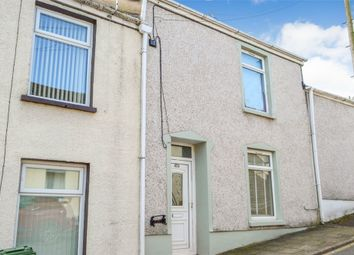 Thumbnail 3 bed end terrace house for sale in Ynysllwyd Street, Aberdare, Mid Glamorgan